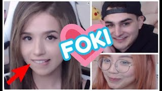 FOKI FANFIC with POKI, FED, and LILY (Full + Read-Along)
