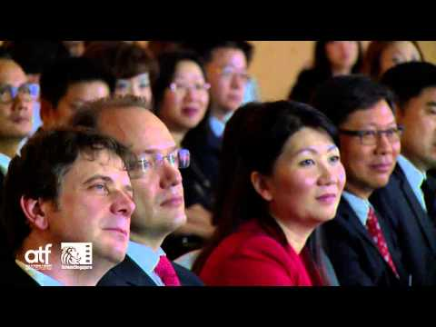 Asia TV Forum & Market and ScreenSingapore News Feed - Day 2, 10 Dec 2014 (Part 1)