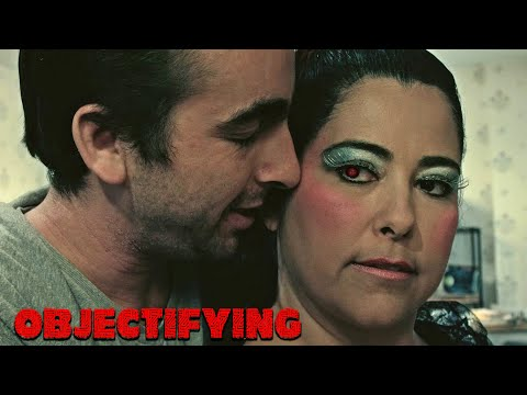 Objectifying - (Science Fiction , Horror, Chiller, Drama Film)