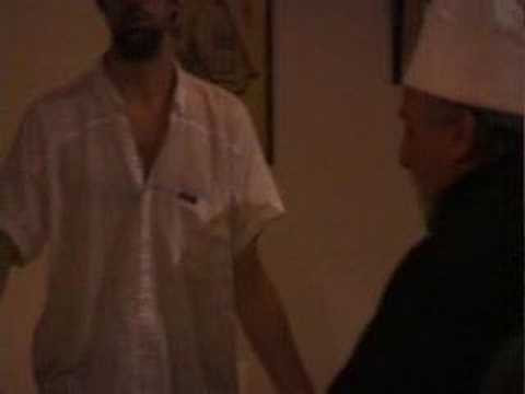 Ceremonia Sufi de Remembranza :: Zikr Jerrahi :: 2 parte