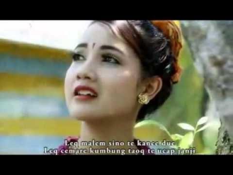 Lagu Sasak Populer - Rujak Kedondong Full Album
