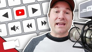21 YouTube Shortcuts you Never Knew Existed