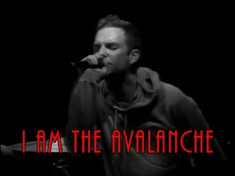 I Am The Avalanche - Dead And Gone