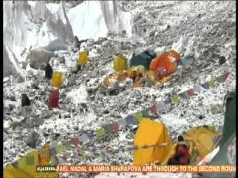 60 years since first Everest climb
