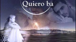 """Ely Guerra """" Quiereme mucho"""" con letra"""