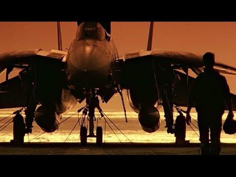 Top Gun: Opening Dogfight