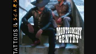 Watch Montgomery Gentry Trying To Survive video