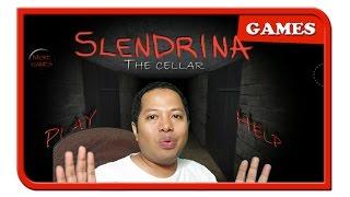 Slendrina With Gamer Barokah