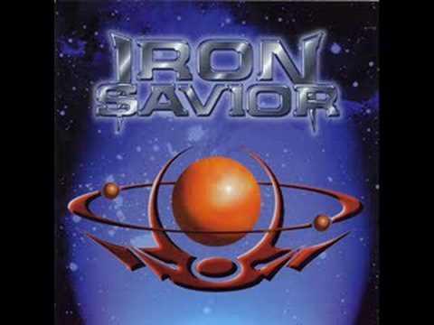 Iron Savior - The Rage