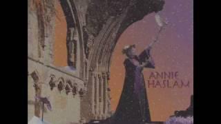 Watch Annie Haslam It Snows In Heaven Too video