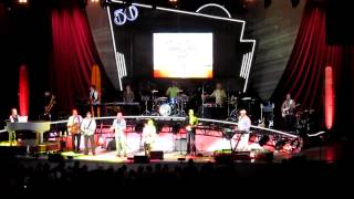 The Beach Boys - Cotton Fields - Blossom Music Center in Cuyahoga Falls, OH 6/13/2012