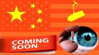 Prophecy News Update (2018) | China prepares to embrace the Mark of the Beast
