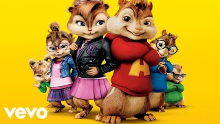 The Weeknd - Reminder (COVER by Chipmunks)