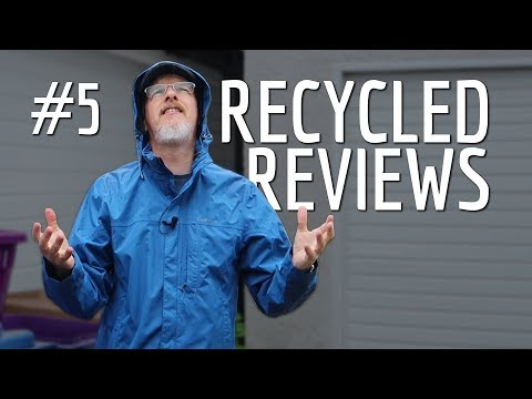 Recycled Reviews #5