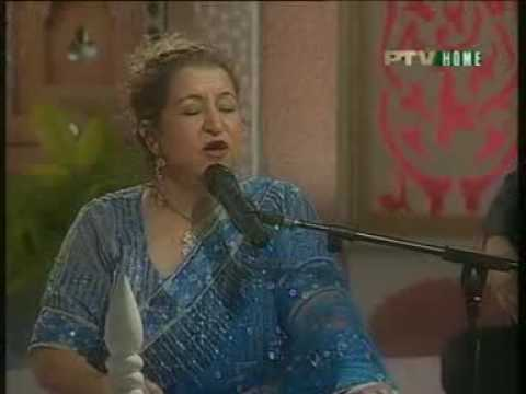 MEHFIL e SHAB Munni Begum Ek bar muskura do