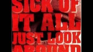 Watch Sick Of It All Just Look Around video