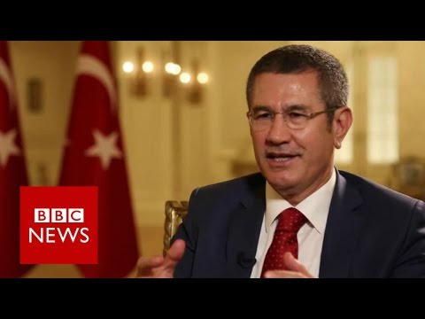 Turkey coup attempt: Detentions 'tip of the iceberg' - BBC News