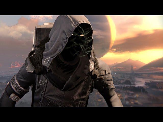 Destiny: Xur Really Needs New Items - IGN Plays