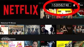 SECRET NETFLIX TRICKS YOU MUST TRY