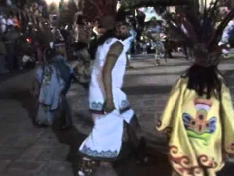 fiestas la cañada Queretaro  2006
