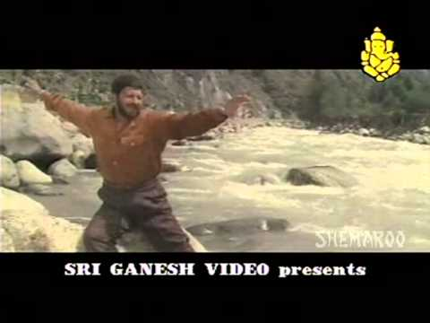 Yee Male Rain - Hot Item Kannada Songs
