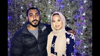 Celebrating Christmas as a Muslim? | Muslim Revert Struggles | Vlogmas Day 24 || Samantha Mariam