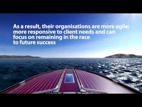 Ricoh Europe | The Challenge of Speed in European Business (English)