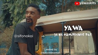 Je ne comprends pas (YAWA S2, Episode 2)