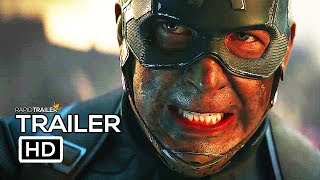 NEW MOVIE TRAILERS 2019 🎬 | Weekly #11