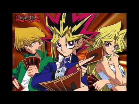 Yu Gi Oh Theme Song House Remix- Redeux video