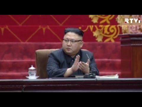 Северная Корея угрожает США ядерным ударом