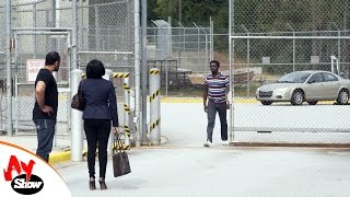 30 Days in Atlanta (The Adventures of Akpos) - Trailer