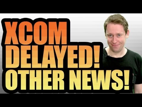 Start/Select - XCOM Delayed, Activision's Dirty Laundry, Saints Row's Penthouse Pets