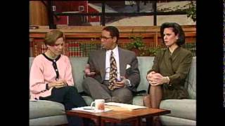 "1994: ""Today Show"": ""What is the Internet, Anyway?"""