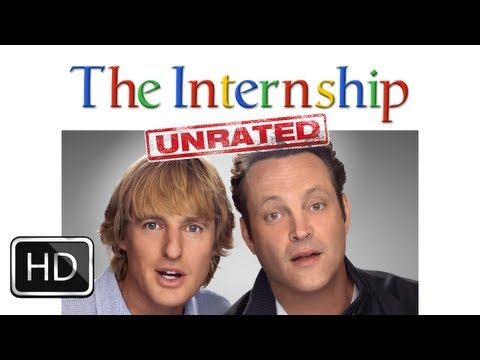 The Internship - Trailer - Available on Digital HD October 1. On Blu-ray & DVD October 22.