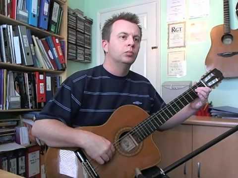Sprite Nite   Trinity Guitar Grade 2