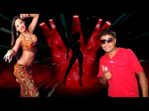 Rick Ramoutar - Girlfriend [ 2014 Chutney Music ] Brand New Release video