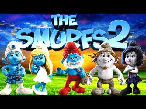 The Smurfs 2: Detonando Todos os Chefes + Final [Detonado 1080p] Xbox 360 / Playstation 3 / Wii U