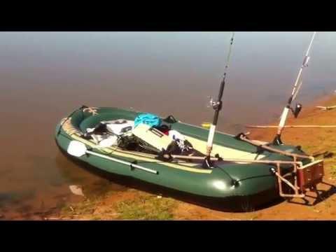 транец для лодки фишман 400