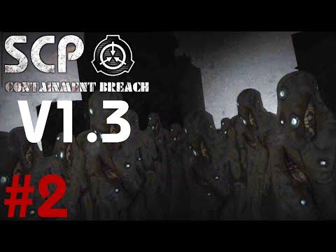 SCP 1499! - SCP CONTAINMENT BREACH - V 1.3