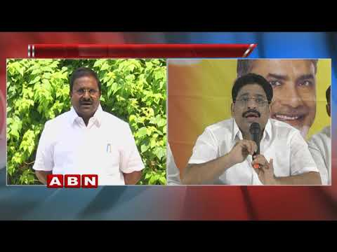 TDP MLC Buddha Venkanna Counter To BJP Leader Somu Veerraju Comments