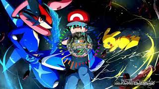 Last Battle for kalos - the most epic pokemon-AMV-HD™