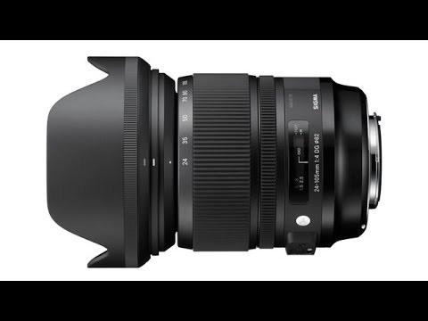 Sigma 24-105 f/4 Review vs Canon 24-105 f4