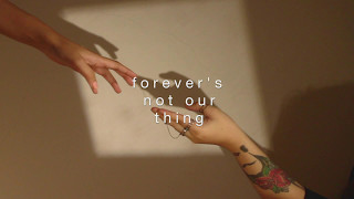 Forever's Not Our Thing - LUNADIRA