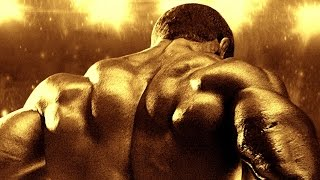 GENERATION IRON Trailer Deutsch German & Kritik Review (2014)