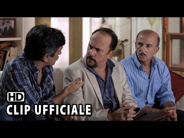 ...e fuori nevica Clip Ufficiale 'L'avvocato Spagnolo' (2014) - Vincenzo Salemme Movie HD