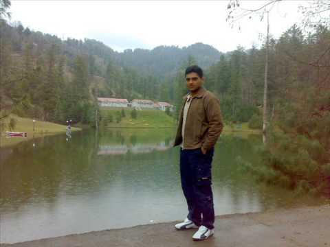 shahzad Roy Kangna: Piano cover