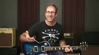 How To Play The Intro To Further On Up The Road Joe Bonamassa