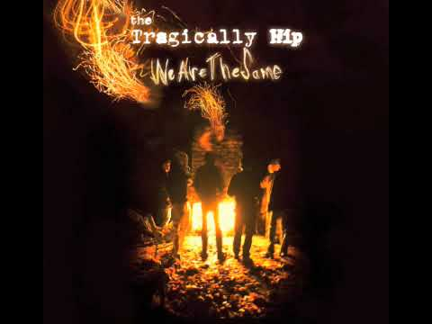 Tragically Hip - The Last Recluse