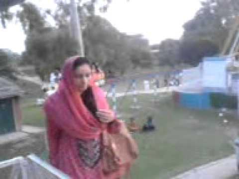 Iqbal Park Srinagar Gulshan Iqbal Park